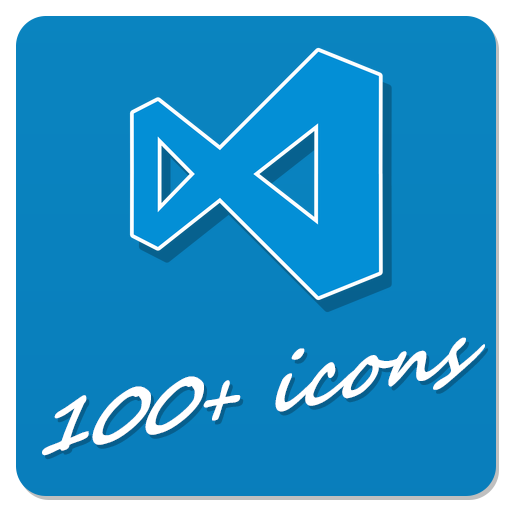 VSCode Great Icons